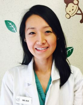 Dr. Sue Hwang - Pediatric dentist in Great Neck and Jackson Heights, NY